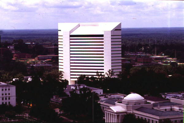 Florida Department of Education Building